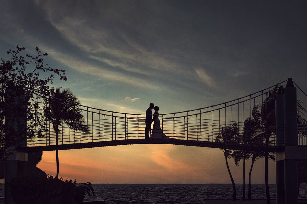 key largo marriott wedding photography