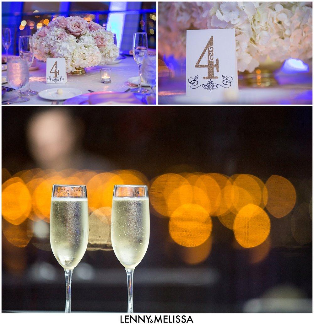 Pier 66 Wedding