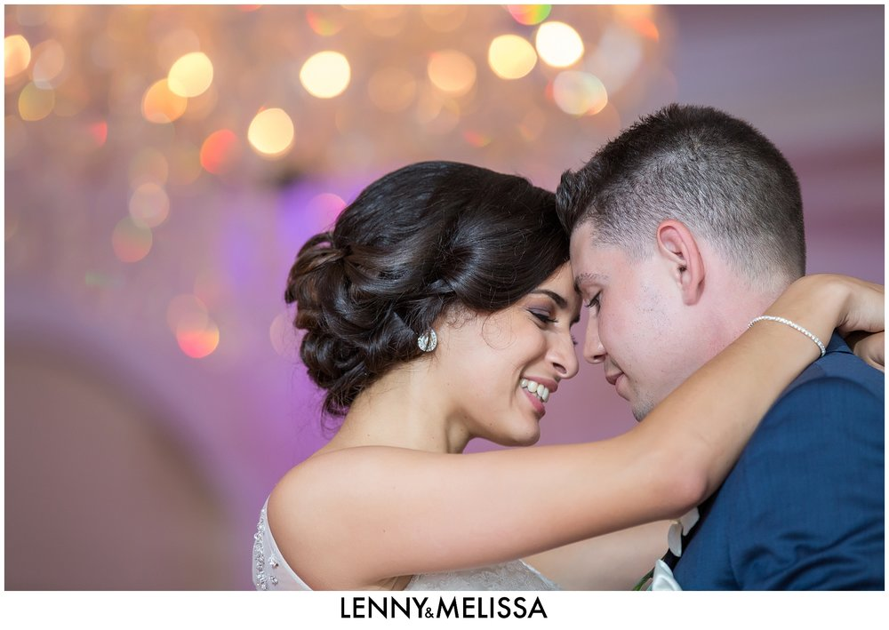 Deer Creek Country Club Wedding
