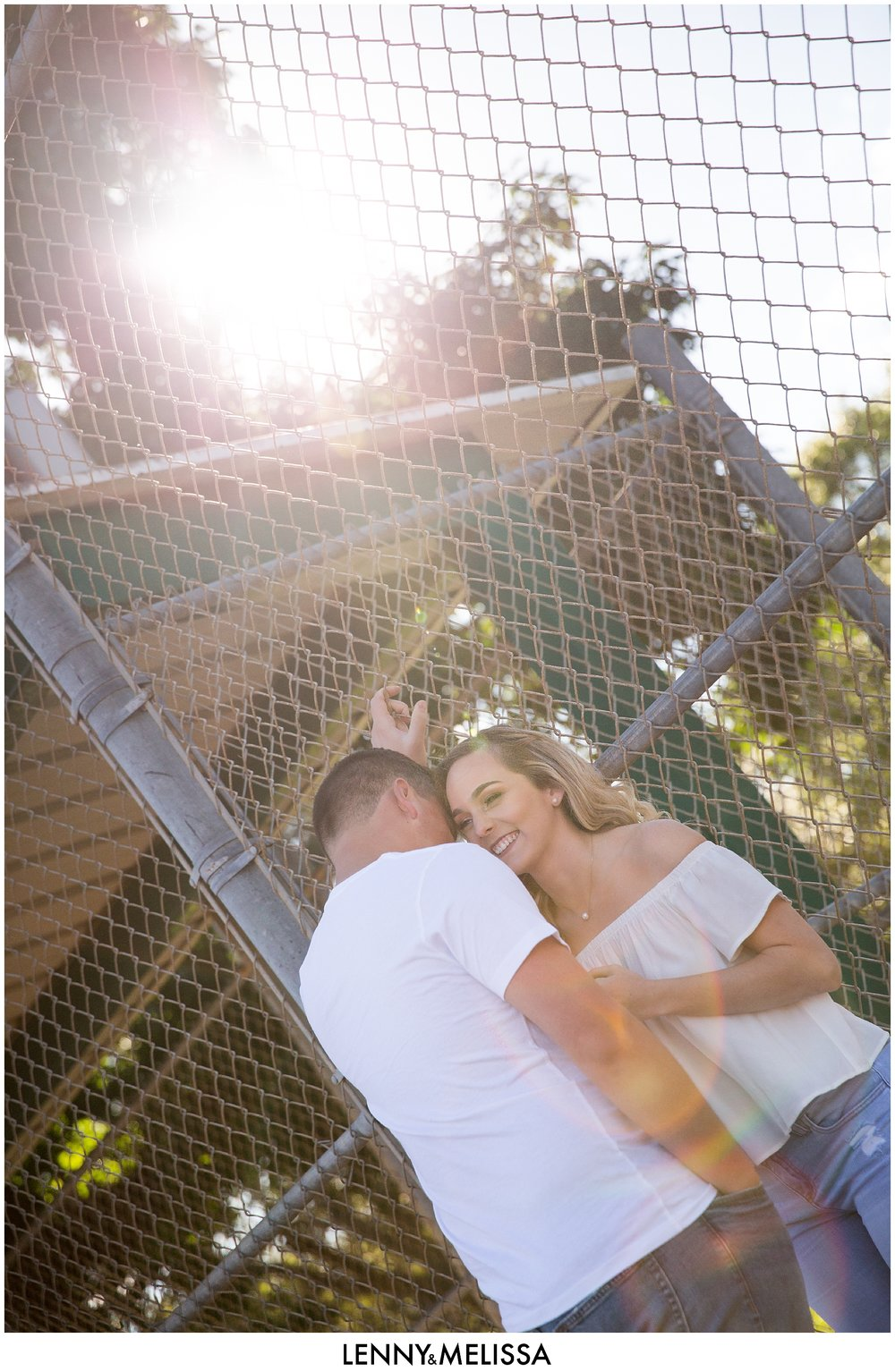 Miami Engagement Photos