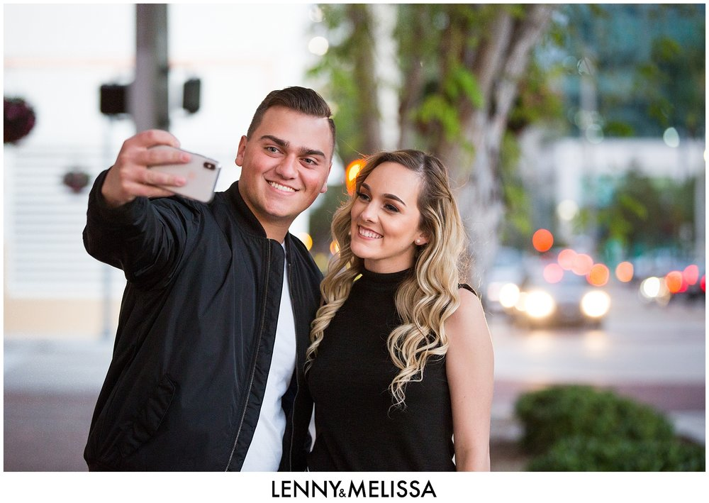 Miami Engagement Photos