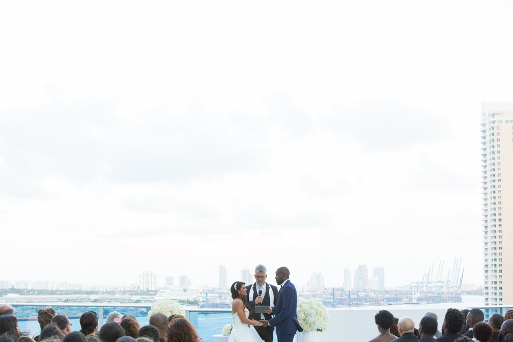 Epic Hotel Miami Wedding