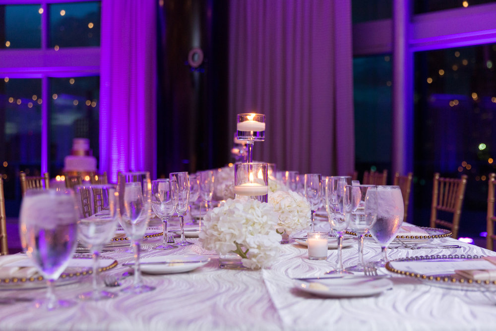 Epic Miami Hotel Wedding