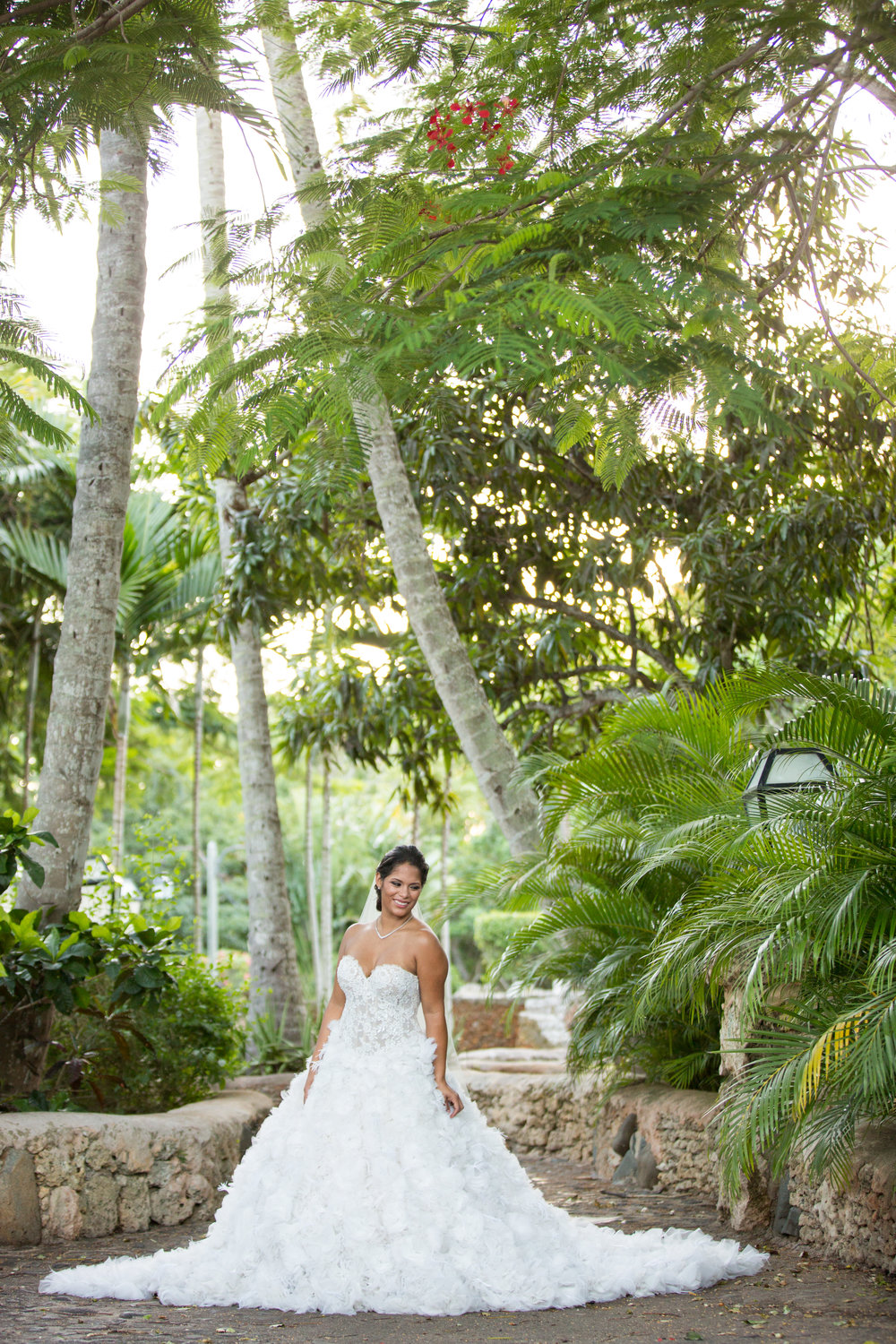 casa de campo wedding photographer