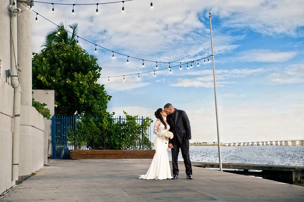 briza on the bay wedding photos