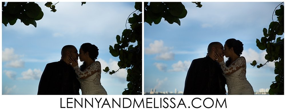 briza on the bay wedding