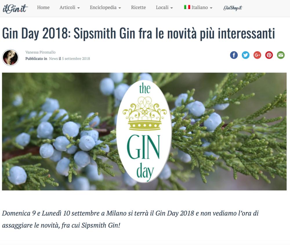Il gin.it