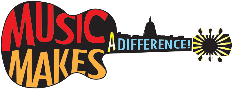 Music Makes A Difference | Madison WI