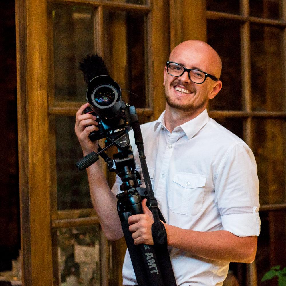 Justin L. STEWART - Photo Journalist