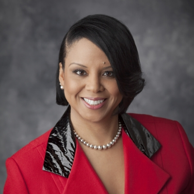Judge D. Renee Jackson
