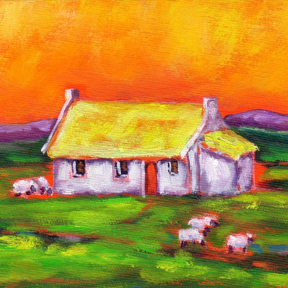 Oranmore Cottage
