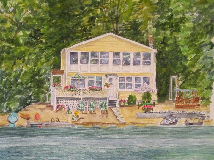 Winnie Cottage
