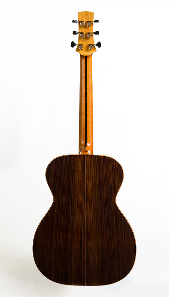 Guitar Collection, Andrew Lesuer - 02