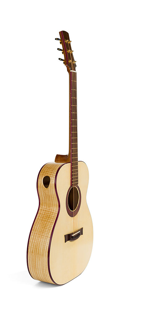 Guitar Collection, Andrew Lesuer - 06