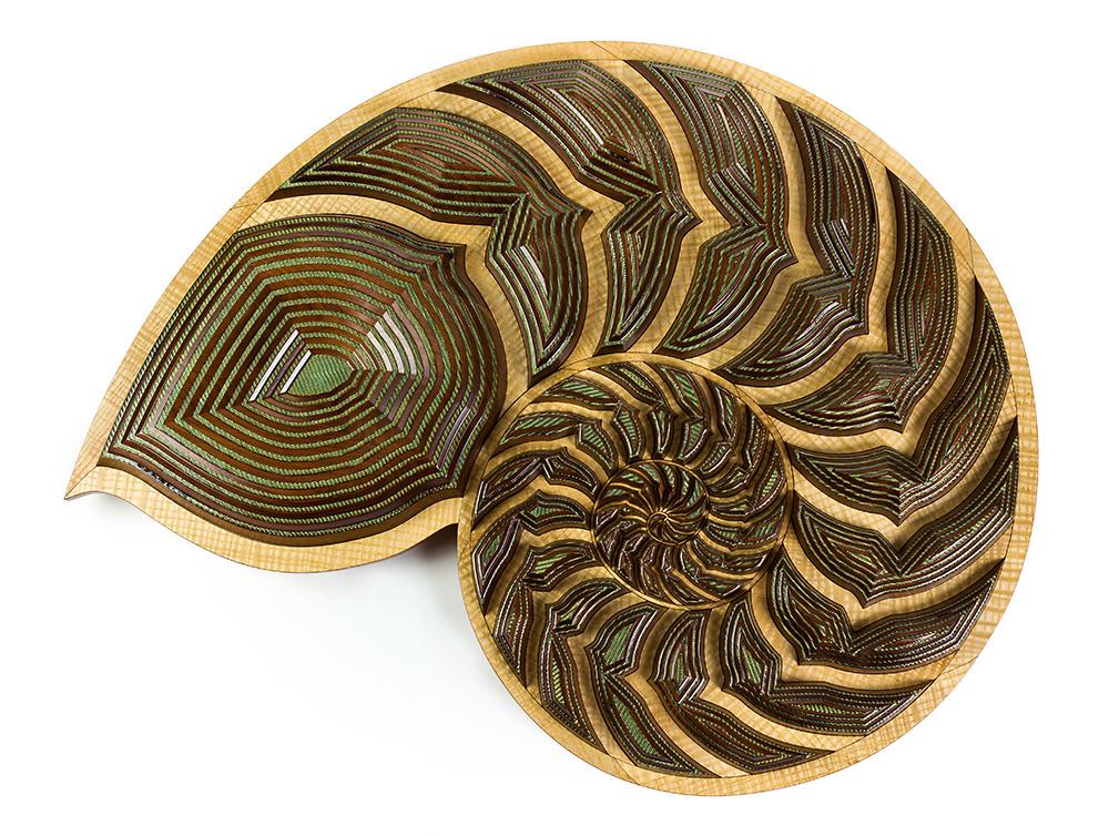 Woodworking Art, Andrew Lesuer - 04