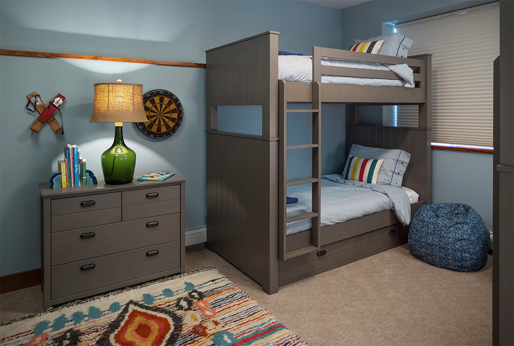 Morris Photography - Kids' Bedroom