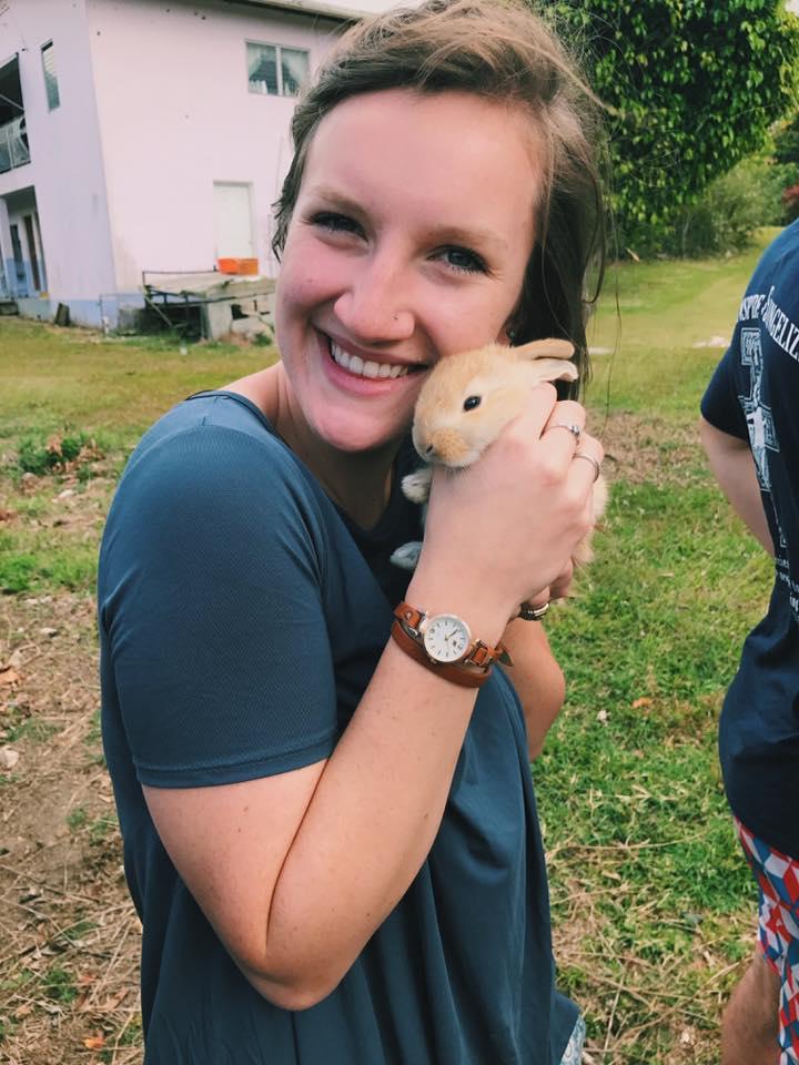 Shannon Keating - Missionary, shannon@dirtyvagabond.com