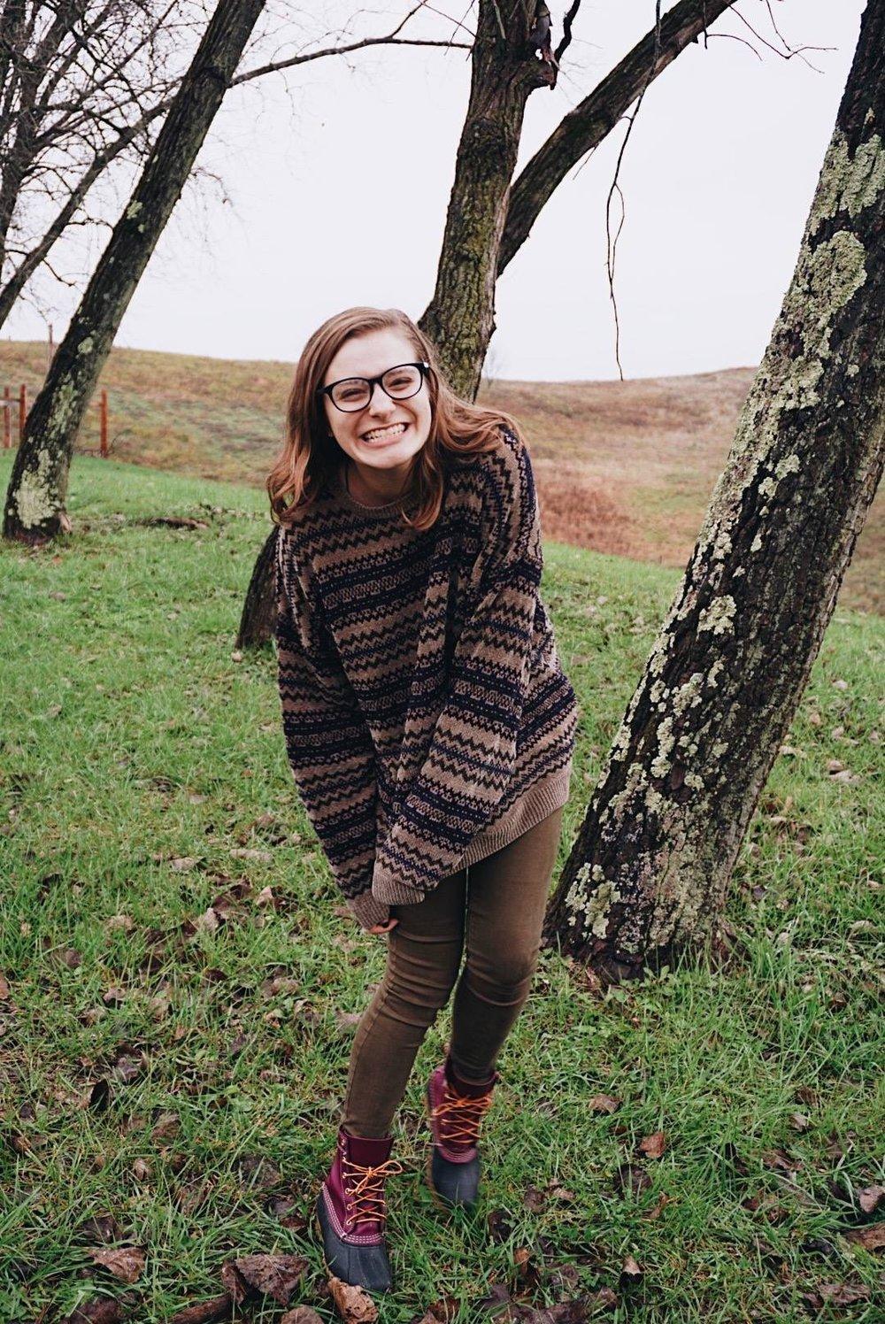 Tiana delorge - Missionary, tiana@dirtyvagabond.com