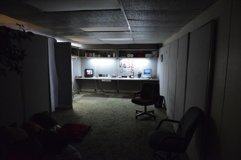 Karaoke Motel