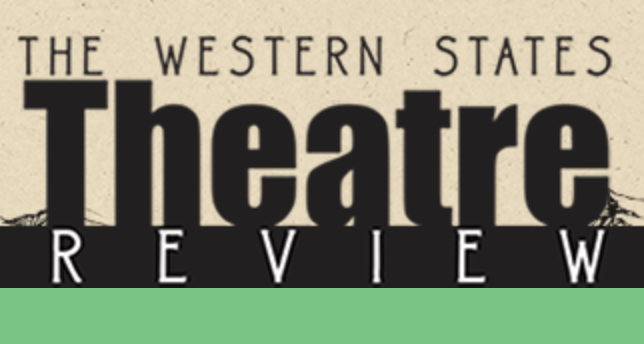 Reimagining of Yup'ik and Inupiat Performance   Western States Theatre Review