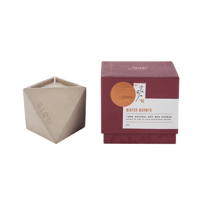 Winter Warmth Candle from Saje, $13.27   Light up your space with festive notes of clove, star anise and cinnamon that celebrates the warmth of the season.