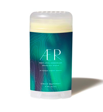 Next Level Deodorant by Vapour Beauty, $31.00