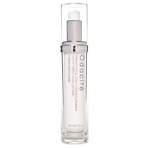 Odacité Beautiful Day Moisturizer, $88