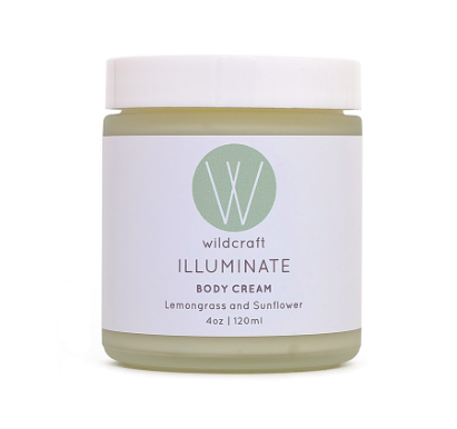 Illuminate Body Cream, $33.00