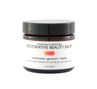 Restorative Beauty Balm, $55.00