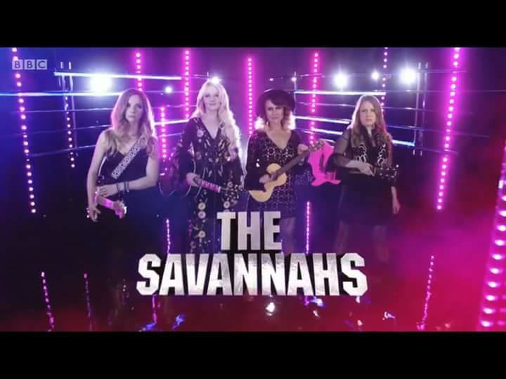 The Savannahs - BBC One Pitch Battle