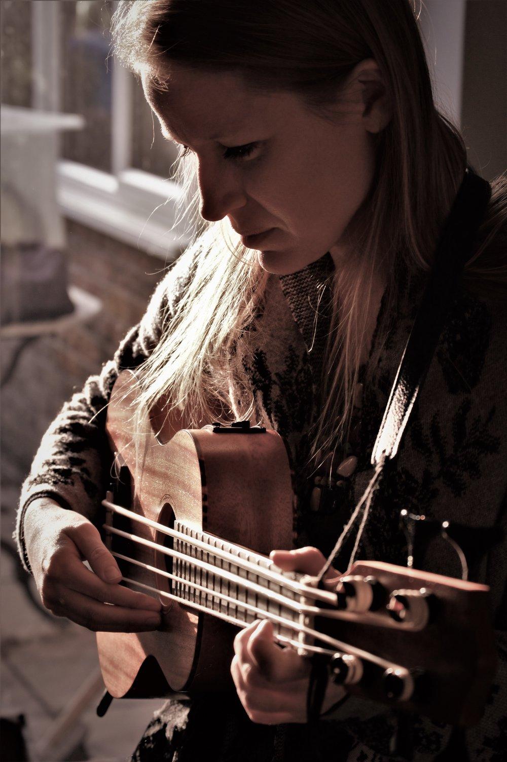 Rebecca Rosewell