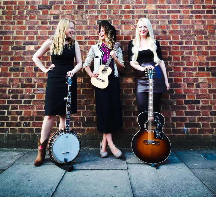 - Founded in early 2017, singer-songwriters Hannah Rose Platt (vocals/guitar), Emily Moment(vocals/guitar/ukulele), and Rebecca Rosewell (vocals/guitar/bass) formed Alt-Country group 'The Savannahs'. Inspired by acts like Emmylou Harris, Neil Young, Dolly Parton, Johnny Cash, Gillian Welch, and many more, The Savannahs lend their beautiful harmonies to a mix of both originals and rootsy covers. In July 2017, the band was invited to perform on BBC One's vocal competition 'Pitch Battle', representing Country music and gaining nationwide attention. This exposure gave way to well-attended live gigs up and down the country eventually leading to the 2018 release of their first EP 'Iron and Glass'. The 4 track EP, recorded by Sam Beer (Treetop Flyers), and recently featured on BBC Radio 4's Loose Ends with Clive Anderson, is available now on iTunes, Spotify and all other popular listening platforms.