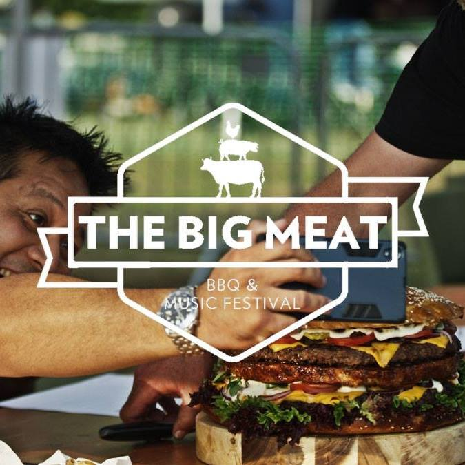 The Big Meat Festival