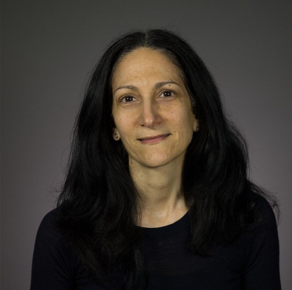 Susan D'Amato -