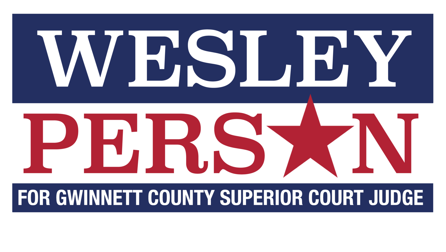 Elect Wes 2018