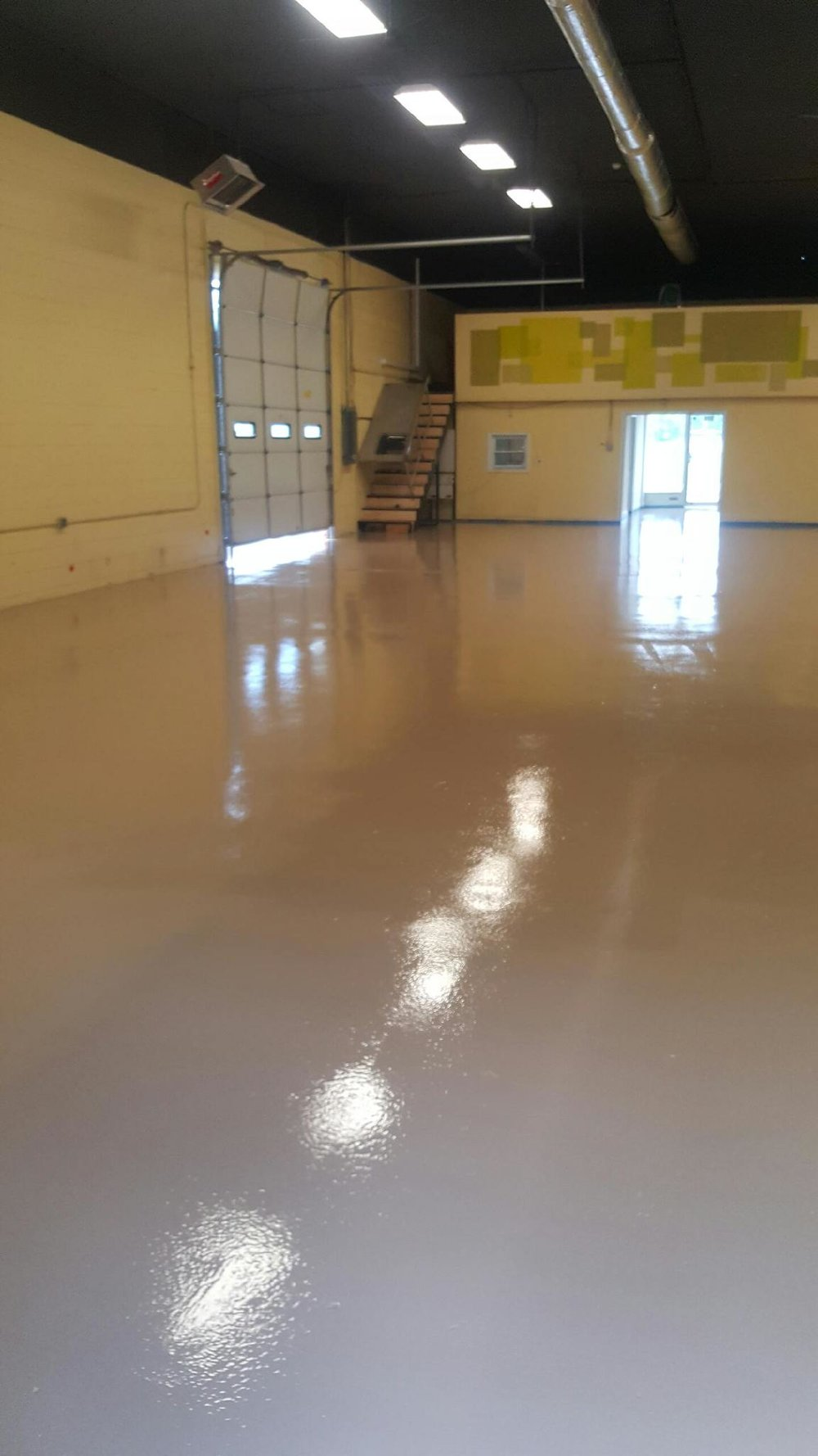 Industrial Epoxy - Downingtown, PA