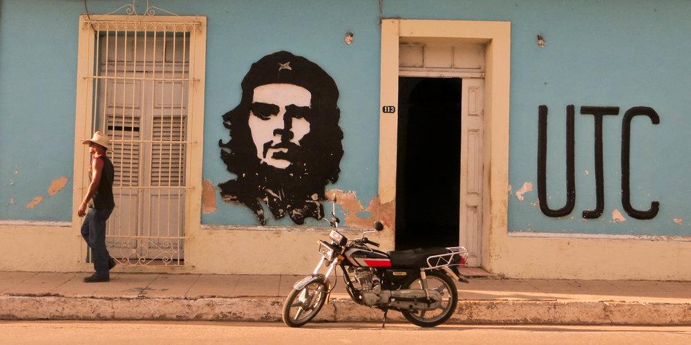 RosannaZuckerman_Street Scene, Cuba.jpg