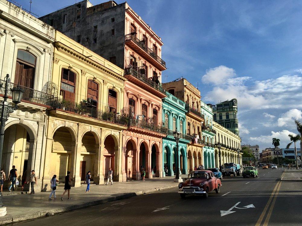 Gaddy Noy_Paseo de Marti, Havana, Cuba.jpg