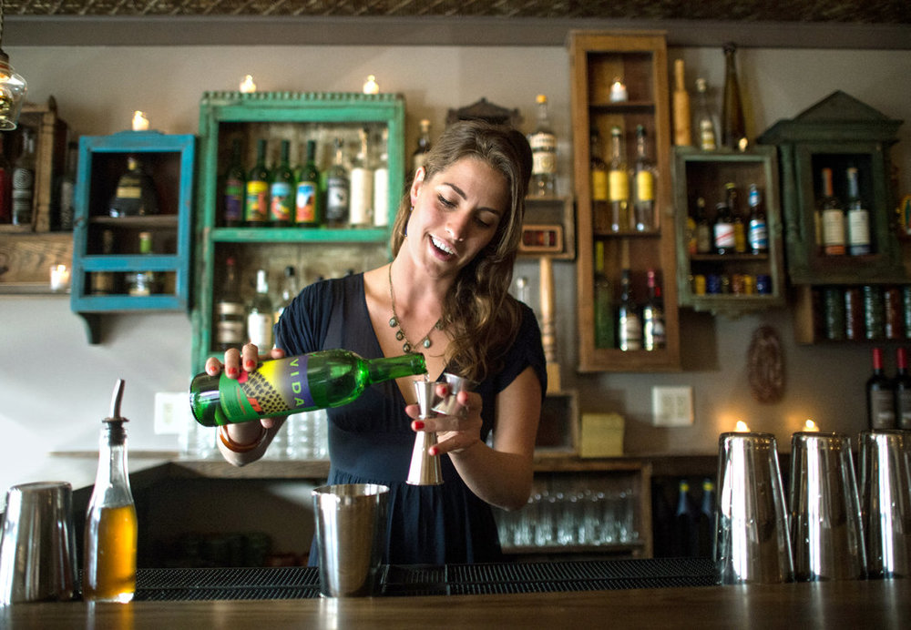 Sweet n' Simple  In and out bartending, nothing more, nothing less. You manage the details and we'll ensure that one of our bartenders flawlessly executes your event.   $100.00 for 4 hours    $30/additional hour