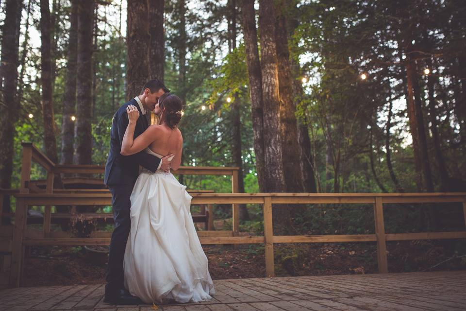 Vancouver Island Event Planning