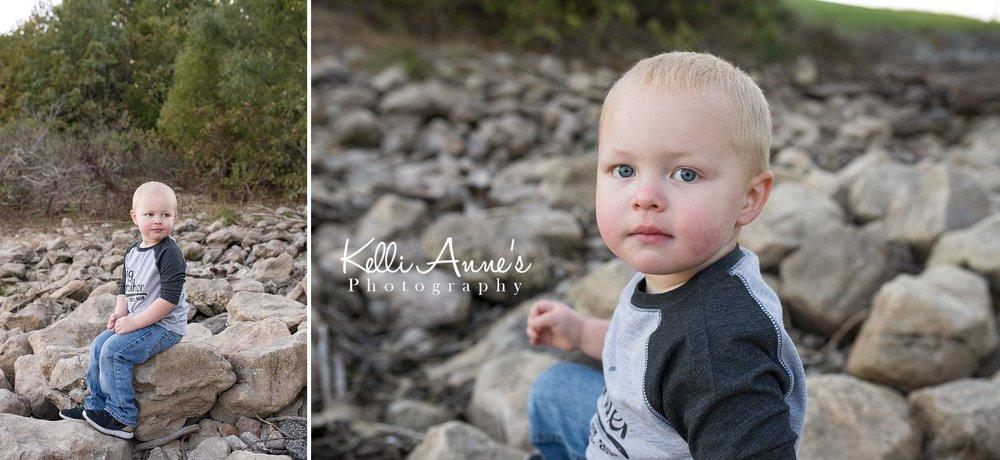 Little man, rocks, lake, trees, cedar, big brother, fellows lake, springfield mo