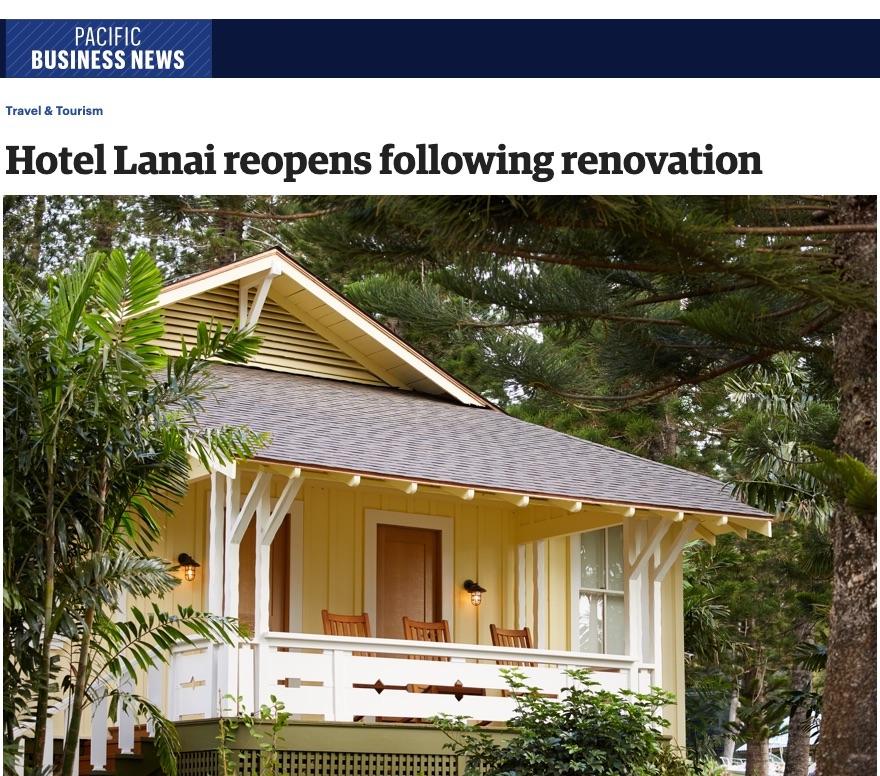 Hotel Lanai News - PBN.jpg