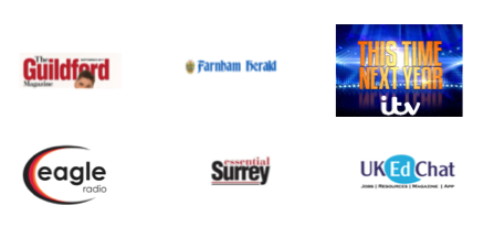 LearnSmart Academy in the media, ITV