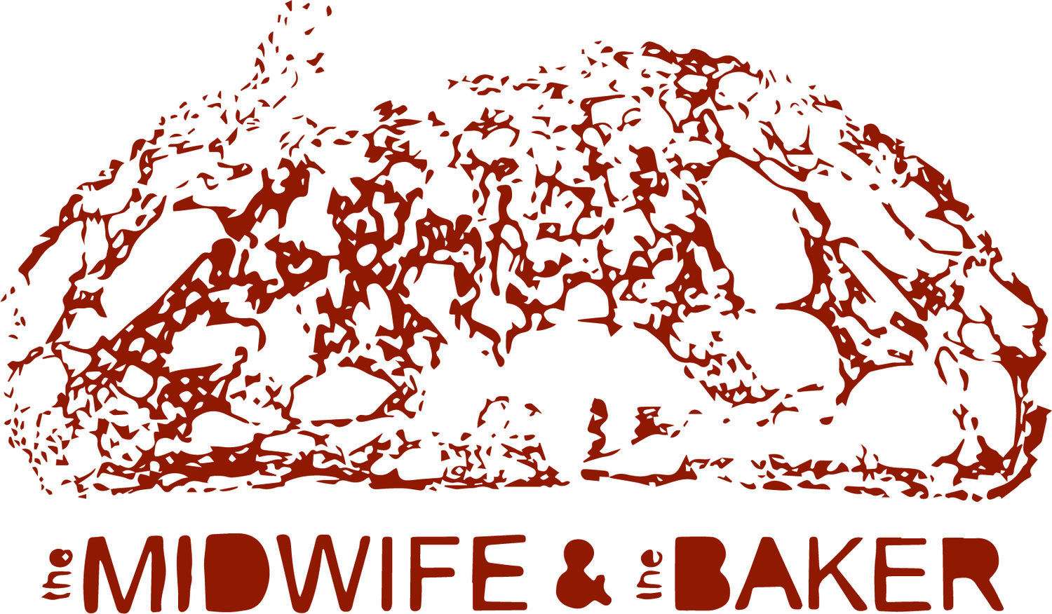 the MIDWIFE and the BAKER