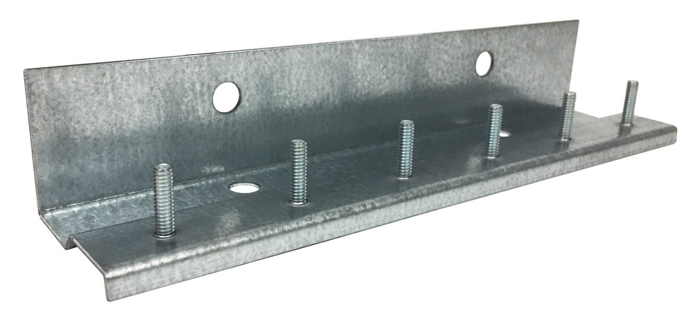 Galvanized Steel Universal Mount