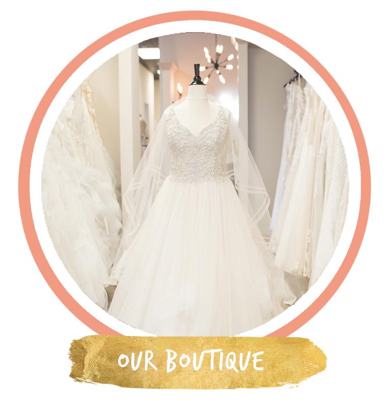 Wedding Gowns Indianapolis: The Wedding Studio