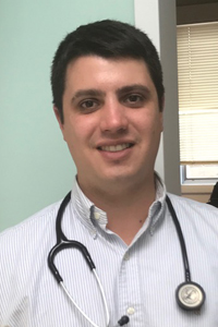 Daniel Wemple, MD, Medical Director