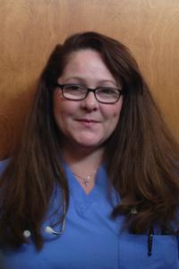 Nancy Landry, RN