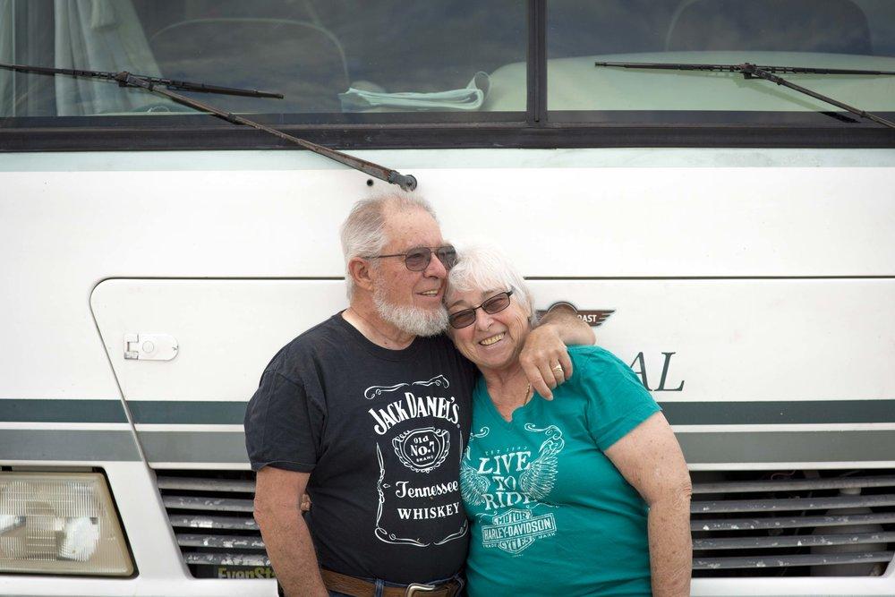 Big Bend, TX with Don & Ann Marie MacDonald | February 2018
