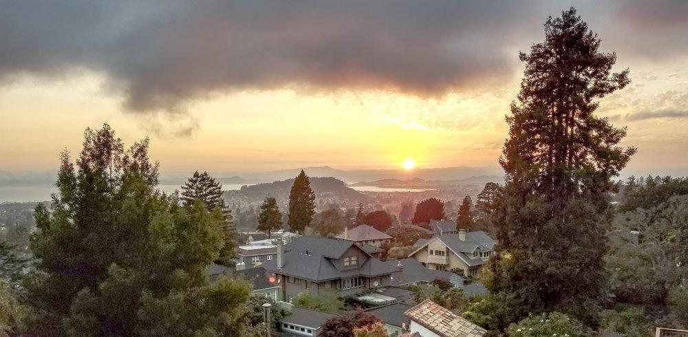 San Francisco - (& Berkeley)CA | USA